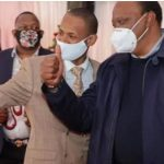 Babu Owino responds to Uhuru's hilarious remarks that left the crowd reeling in laughter during Kayole visit