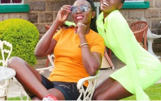 Marry if possible, don't be like your mother-Akothee's 10 instructions to daughter Rue Baby on her birthday