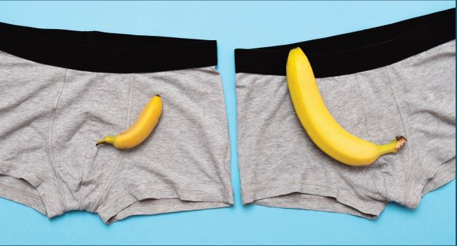 Explainer: 6 things that can make your penis get smaller
