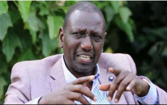 Inside the crisis in DP Ruto camp amid reports of mass exodus