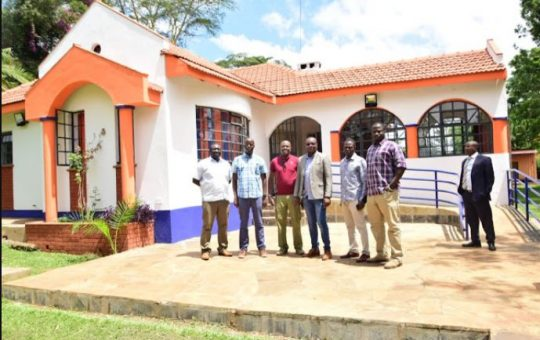 Inside the decision to shut down ODM head offices