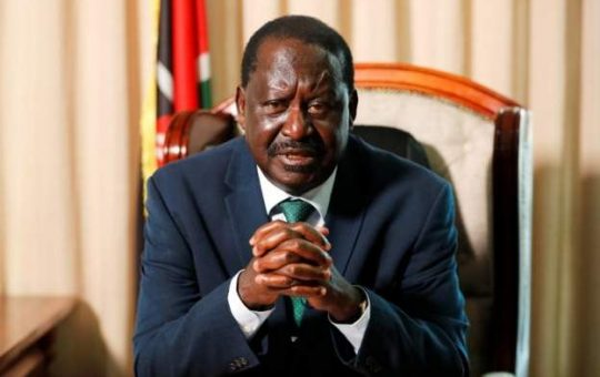 Raila's tough options as Uhuru's handlers outline condition for supporting his alliance with DP Ruto
