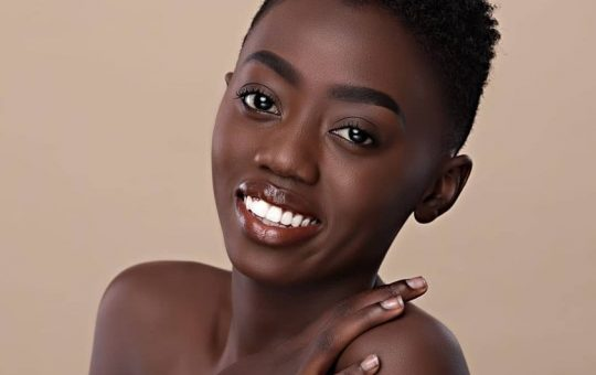 Akothee's Daughter Rue Baby's No Bra Photos causes a storm