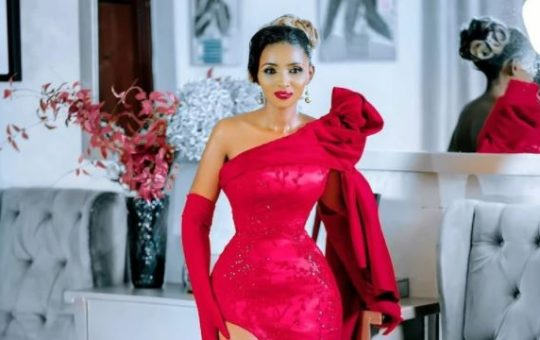Keroche heiress Arnelisa Muigai shames men sliding into her DM with marriage proposals amid reports of divorce with Ben Pol