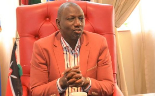 DP Ruto announces when mass exodus from Jubilee to UDA will happen, reveals embarrassing details on Uhuru's confidant