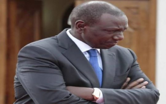Details of DP Ruto's dilemma as fight for running-mate slot heats up with 12 lining up for 2022