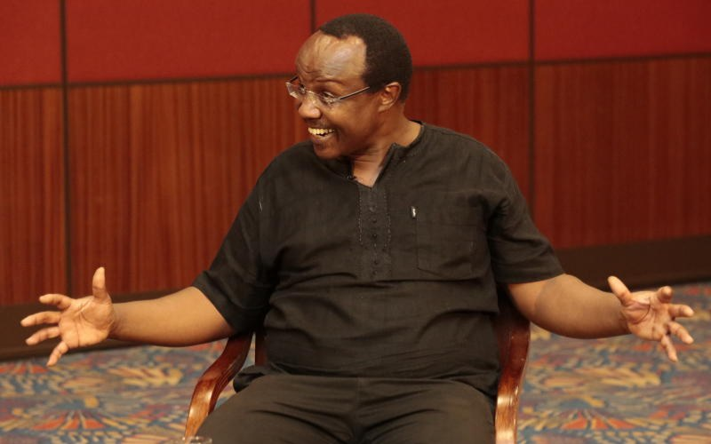 David Ndii Clobbered After Costly Blunder on DP Ruto's Strategy