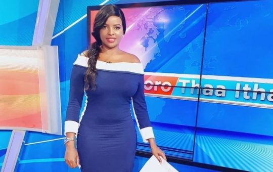 Muthoni Mukiri opens up on why she rejected job offers after quitting Inooro TV, reveals when she will make a come-back to the screens