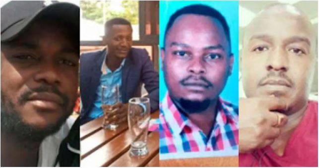 New development as autopsy result reveal cause of death of Kitengela four