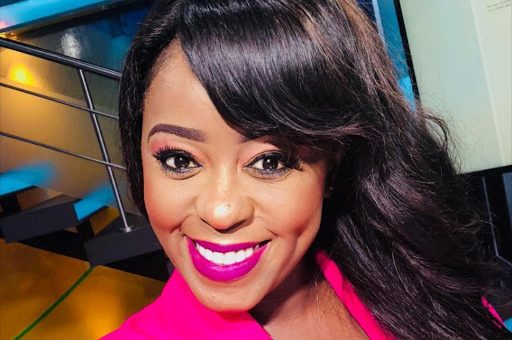 """Look Mama! I made it. I'm so happy about this"" Citizen TV's Lilian Muli celebrates as she makes debut on CNN"