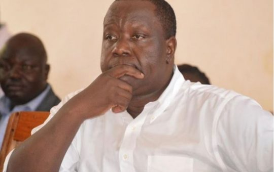 Interior CS Matiangi's new order banning marriages among police attracts public outrage