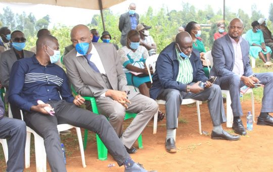 Inside DP Ruto's meeting with Mt. Kenya MPs amid ultimatums ahead of 2022