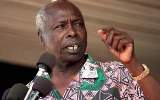 Fresh battle in former President Moi's wealth as creditor moves to court seeking compensation