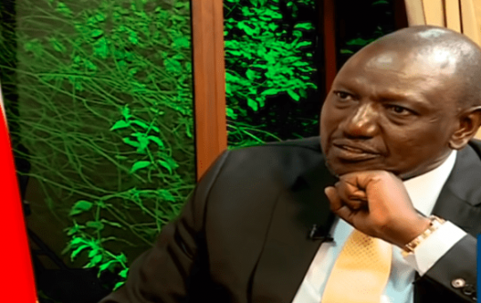 DP Ruto cornered over his latest remarks made on Citizen TV interview as Jubilee begins divorce process