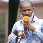 Babu Owino elicits mixed reactions after showing off his degrees on social media