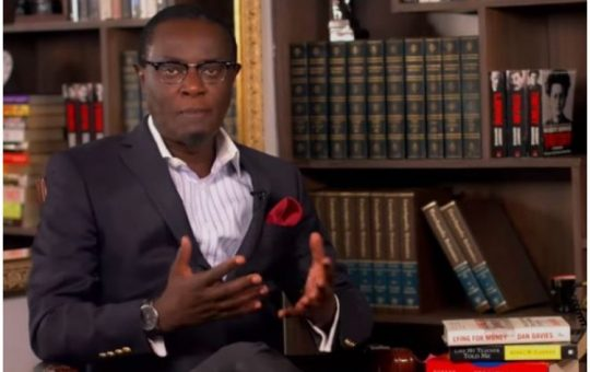 Mutahi Ngunyi outlines controversial options and tricks for Uhuru to employ to beat court ruling on BBI