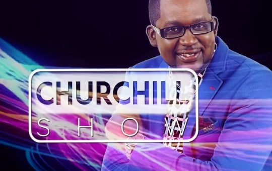 Inside Churchill Show relationship dramas, scandals and 8 comedians who found love at Churchill Show