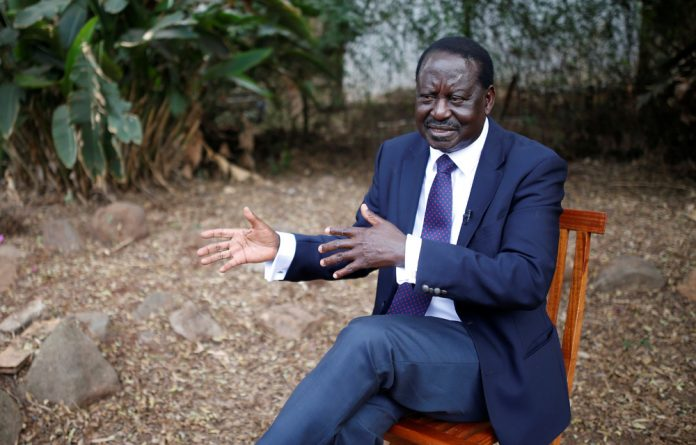 Confusion as Raila Rejects Plan B Crafted to Save BBI Should the Appeal Fail