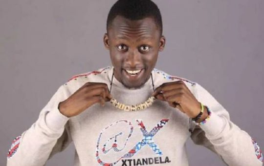 Blogger Xtian Dela lights up social media after announcing his entry into politics, eyeing Wetlands MP