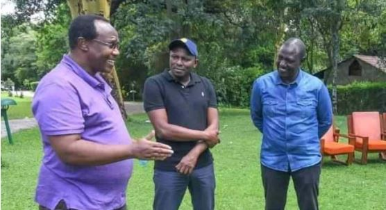 David Ndii reveals hidden details on why he accepted DP Ruto's lucrative offer