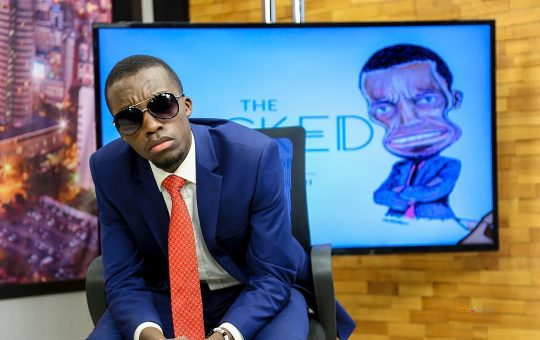 Kenyans roast NTV's Dr King'ori after his appeal for help backfired