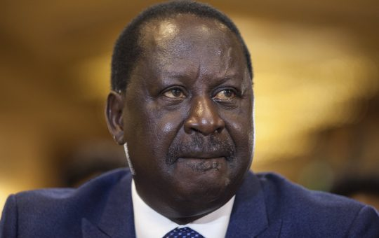 Betrayal in the city: Inside Raila's 4 relationships with loyal allies that ended in chaos and reports of betrayal