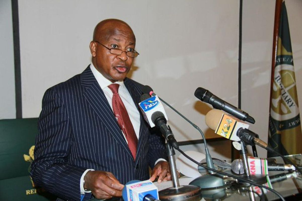 Battle Lines Drawn as Attorney General Kihara Kariuki Files Strongly-Worded Notice of Appeal, Makes 2 Important Requests