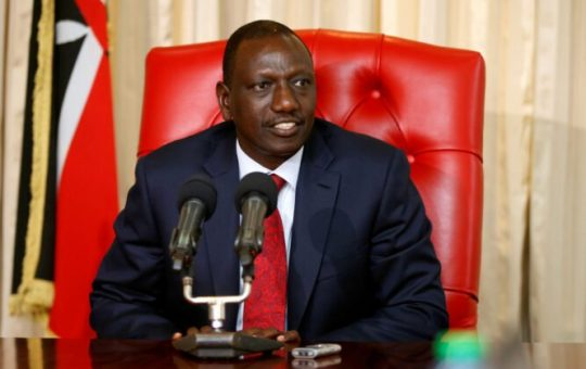 DP Ruto tackles Uhuru with ruthless remarks in second statement on next agenda after BBI process was declared illegal