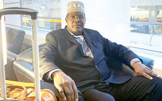 Miguna Miguna Responds to Court ruling on BBI With Controversial Remarks Calling for the Arrest of Uhuru, Raila and 6 Others