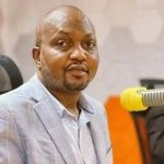 """""""They are making you look bad…Come back home Baba"""" Moses Kuria Mocks Raila while responding to Junet Mohammed's statement on BBI ruling"""
