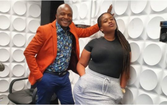 Jalang'o and Kamene Goro to host show on NTV after inking lucrative deal