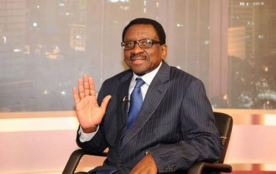 """ODM MPs dare Orengo after his powerful """"I have seen powerful people come and go"""" speech"""