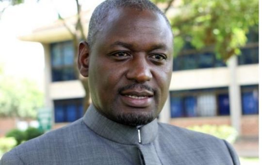 ODM Kicks out Otiende Amollo amid reports of house division