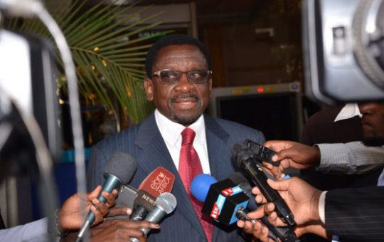 National Assembly and Senate to pass BBI Bill next week then a referendum in July or August-James Orengo
