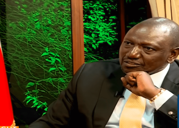DP Ruto faces impeachment after BBI vote loss as Amos Kimunya issues tough statement