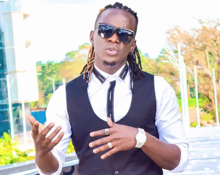 Willy Paul Shares Emotional Experience of What Pushed Him Out of the Gospel Music Industry into the Secular World