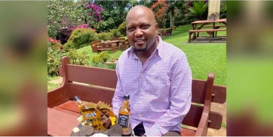Do not blame me: Moses Kuria's Chilling warning minutes before youth roughed up Amos Kimunya
