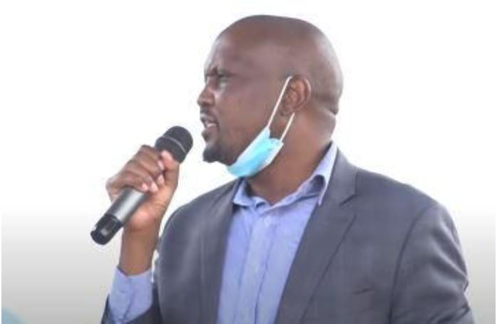 The following day they will say Wanjiku is now Junet and Waweru- Moses Kuria tears Otiende Amollo's submission apart