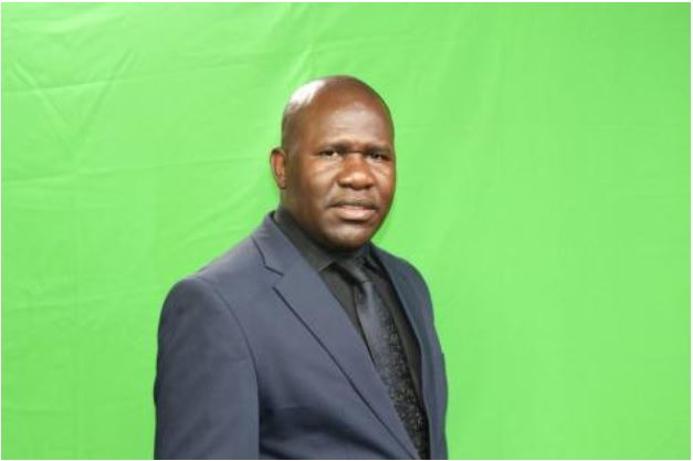 Peter Opondo Speaks for the First After Being Fired From KTN