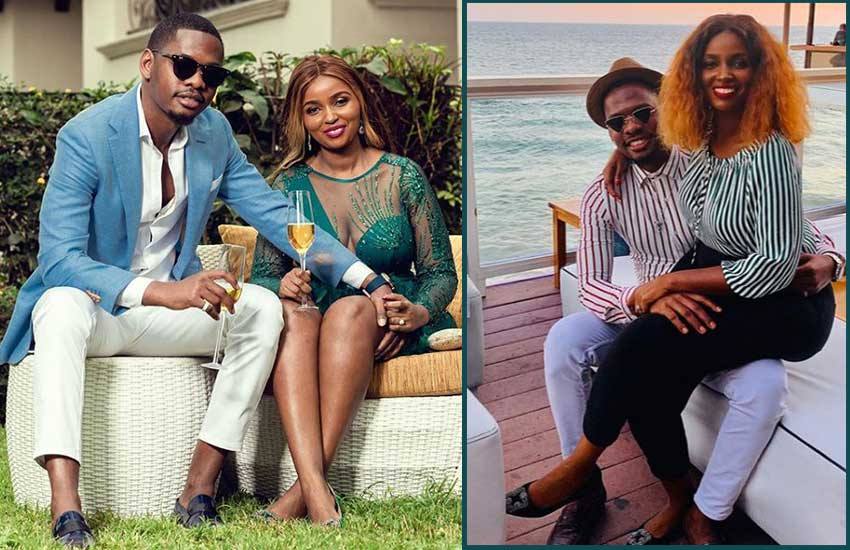 """""""A man is supposed to provide and (protect) Not (Beg) and collect""""-Anerlisa Muigai reveals intricate details of their broken marriage hours after Ben Pol's interview"""