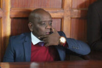 Dennis Itumbi in Hot Soup as Court Finds He Has a Case to Answer in the Fake DP Ruto Assassination Plot