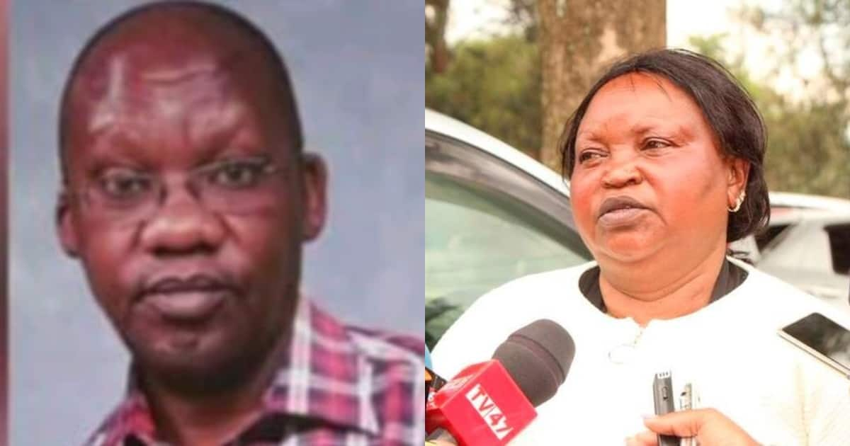 Inside Dead Dr. James Gakara's Grand Plans for His Wife and Family Before He Reportedly Killed Their Two Children and Poisoned Himself To Death