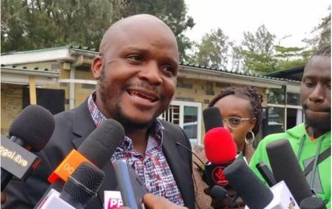 Inside Jalang'o's War-Chest: My Lang'ata Parliamentary Campaign Could Cost me Ksh50 Million