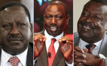DP Ruto Boasts of Outsmarting Deep State, Claims He is Aware of Their Secret Plan To Re-Unite Mudavadi And Raila Before 2022